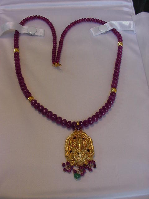 2012 22ct Gold Kdm Jewelry Just Received